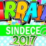 Arraiá 2017